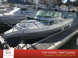 Jeanneau Cap Camarat 555 WA