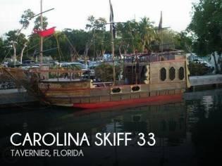 Carolina Skiff 2790