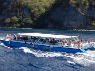 Custom built Day Charter Power Catamaran 85