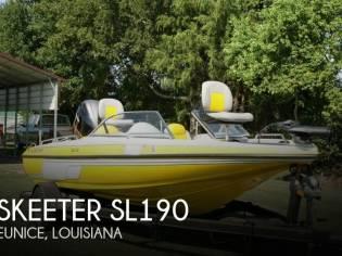 Skeeter SL190
