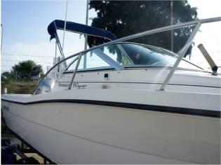 Karnic Bluewater 190