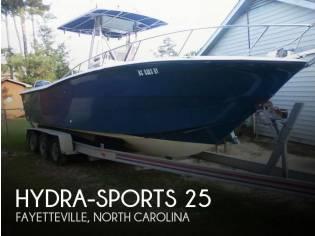 Hydra-Sports 2500