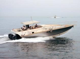 Monte Carlo Marine 55 Outboarder