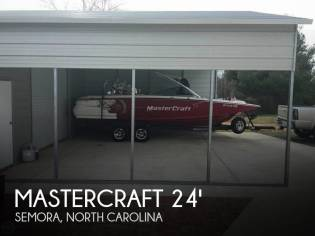 Mastercraft X-45