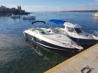 Monterey 268 SSC