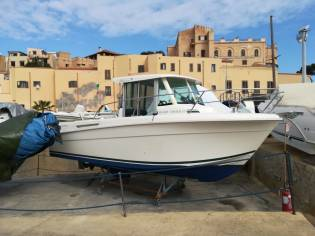 jeanneau Merry Fisher 655 Marlin