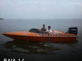 Baja Sport 170