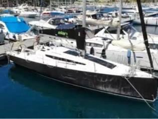 Elan S5 Hull 28
