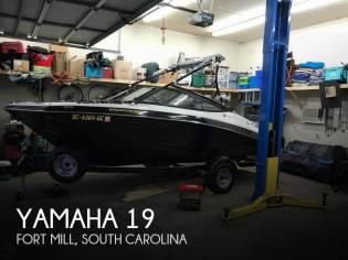 Yamaha 19