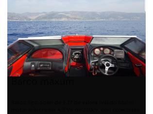 Maxum Marine 2100 SR