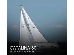 Catalina 30 TRBS Mark I