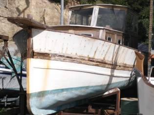 Mallorquina Astille. Santa Lucia