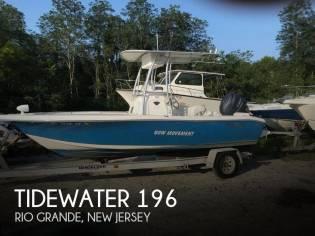 Tidewater 196