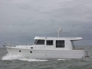 Beneteau Swift Trawler 34 S Demo
