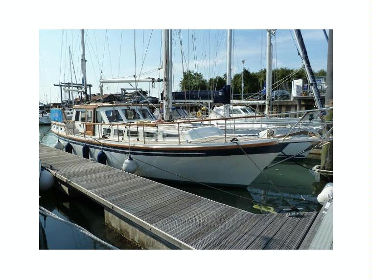seafinn 411 en hampshire