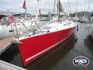 CODER SHARK 50 ALUMINIUM EC44125