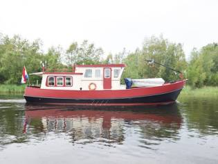 Bekebrede Trawler 16.40