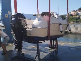 Quicksilver 460 Cruiser