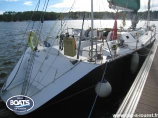 CODER INDUSTRIES SHARK 50 ALUMINIUM EC44534