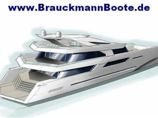 Sunreef Yachts 45m Sunreef Power Superyacht