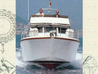 JEANNEAU ALMERIA 960