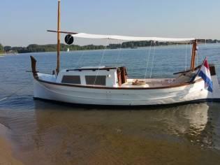 Menorquin Yachts  Menorquin 30 Refit