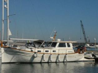 Menorquin Yacht Menorquin 160