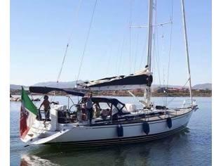 X-Yachts X-512