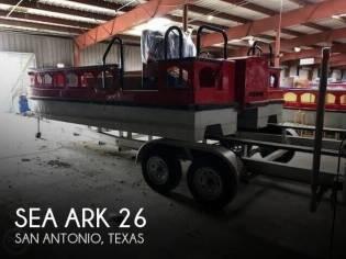 Sea Ark 26