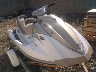 Yamaha VXR®