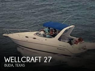 Wellcraft 27