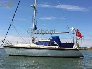 WESYERLY WESTERLY RIVIERA 35