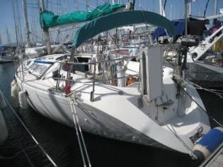 Beneteau First 38 s5