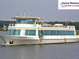 Day Passenger ship 250 pax