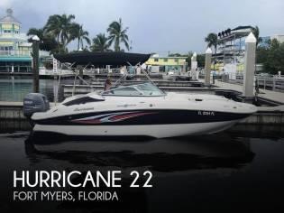 Hurricane SD2200