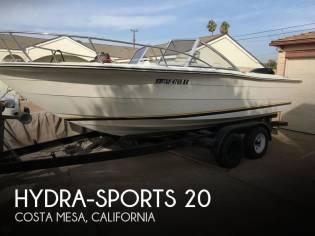 Hydra-Sports 202 DC