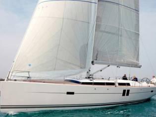 Hanse Yachts Hanse 495