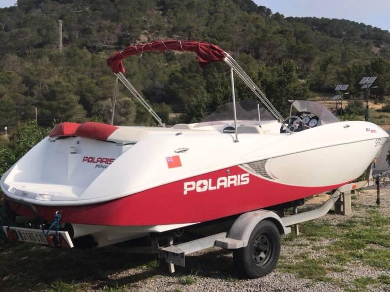 Polaris EX2100