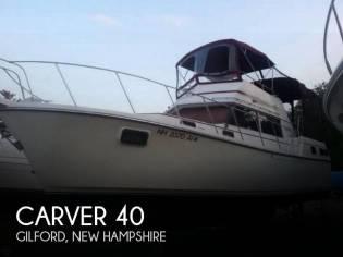 Carver 40