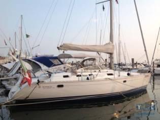 Jeanneau Sun Odyssey 42 CC