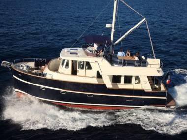Rhea Trawler 47