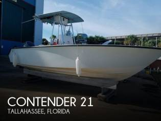 Contender 21