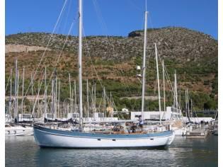 De Vries Lentsch Yacht