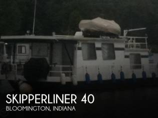 Skipperliner 40