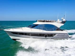Monte Carlo MC 52 FLYBRIDGE