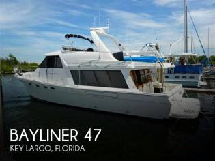 Bayliner 4788