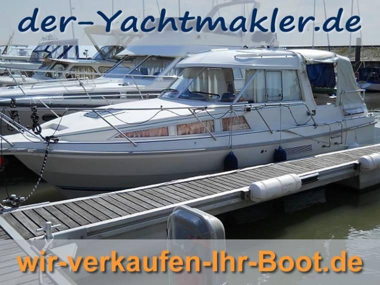marex 280 holiday en allemagne bateaux moteur d 39 occasion 71011 inautia. Black Bedroom Furniture Sets. Home Design Ideas