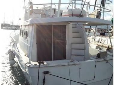 Mainship 350 Trawler en France | Bateaux à moteur d'occasion