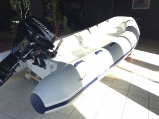 Quicksilver ocean runner 420 nuovo