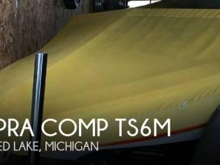 Supra Comp TS 6M